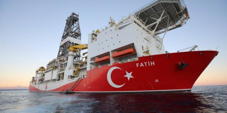 «Πορθητής»: Ξεκινά δεύτερη γεώτρηση στην Κυπριακή ΑΟΖ | in.gr