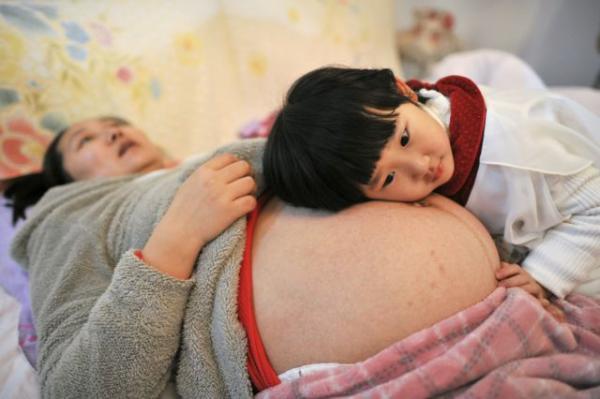 Σοκ από OHE: Ένα βρέφος ή μια έγκυος πεθαίνει κάθε 11 δευτερόλεπτα
