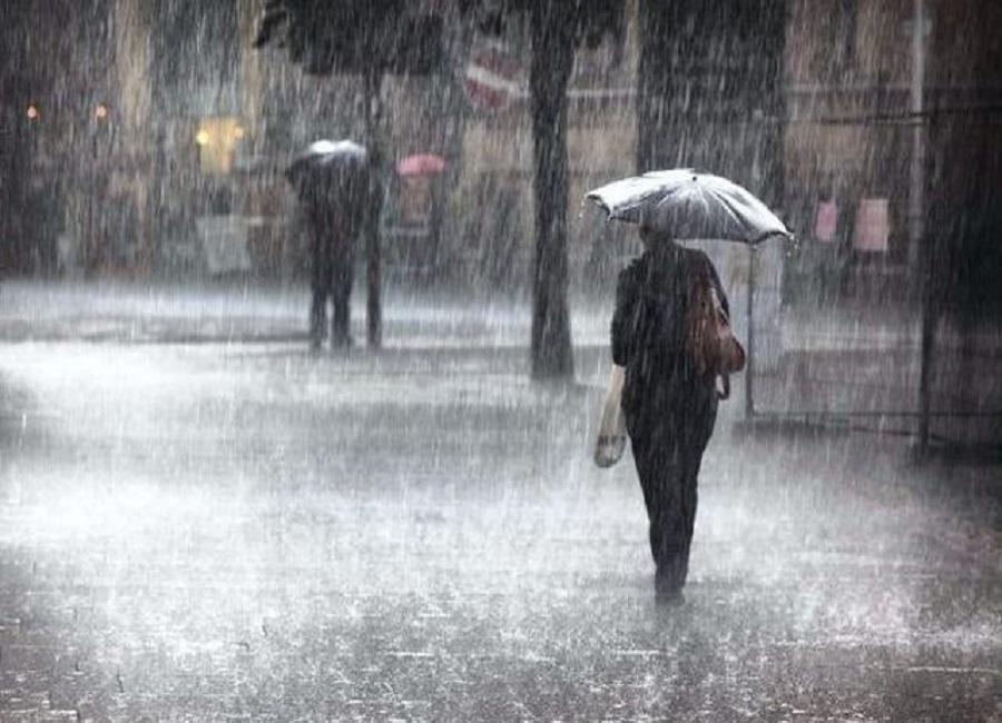 Βροχές και καταιγίδες την Παρασκευή! Ποιες περιοχές θα επηρεαστούν;