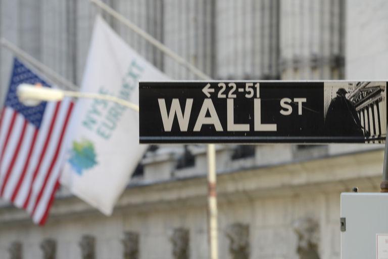 Με οριακές μεταβολές το κλείσιμο της Wall Street