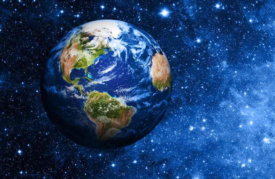 Επιστήμονες εξηγούν γιατί η Γη δεν είναι και τόσο μοναδική σε σχέση με άλλους πλανήτες