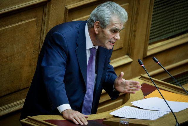 Παπαγγελόπουλος : Θα μετατρέψω τους κατήγορους σε κατηγορούμενους