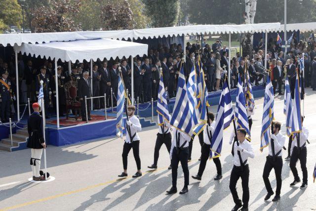Γιάννης Βούρος : «Γελοία υποκείμενα» οι μαθήτριες που διακωμώδησαν την παρέλαση