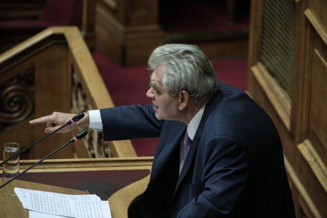 Τι είπε ο Παπαγγελόπουλος για «Ρασπούτιν» και… αχαλίνωτο σεξ