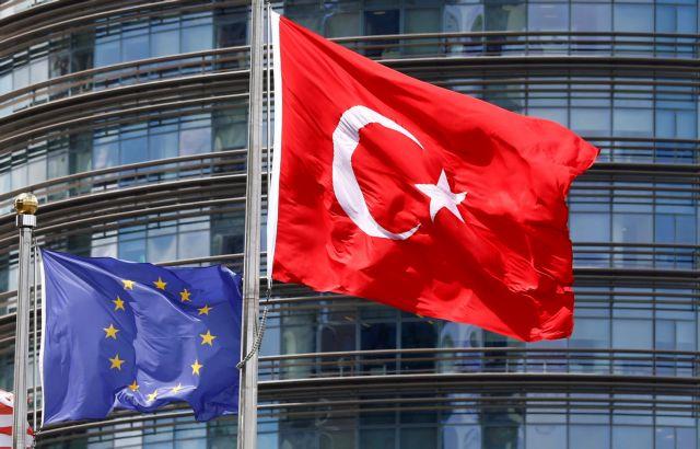 «Τρίζουν τα δόντια» ΕΕ – ΗΠΑ στον Ερντογάν για τις γεωτρήσεις – Εξαντλείται η υπομονή τους | in.gr