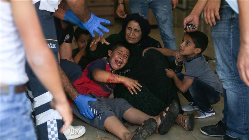 Τουρκική εισβολή στη Συρία : Συνεχίζεται η σφαγή – Σοκαριστικές εικόνες νεκρών μωρών | in.gr