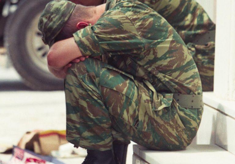 Αυτά είναι τα 5 πιο «μαύρα» στρατόπεδα στην Ελλάδα
