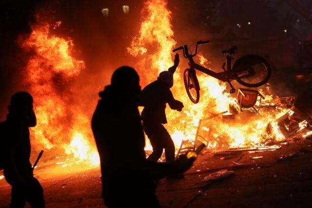 Ερχεται παγκόσμια οικονομική κρίση και οι κοινωνικές εκρήξεις είναι ήδη εδώ | in.gr