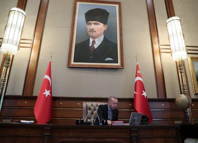 Τουρκική εισβολή στη Συρία: Οι κίνδυνοι, οι πολιτικές διεργασίες και τα σχέδια για την επόμενη μέρα | in.gr