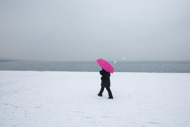 Καιρός : Πότε θα «μπει» ο χειμώνας – Οι εκτιμήσεις Αρναούτογλου