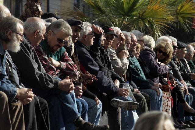 Αναδρομικά συνταξιούχων: Αρχίζει μέσα στον Οκτώβριο η καταβολή, σε δόσεις!