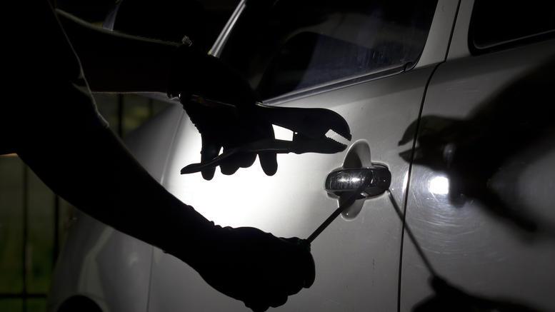 Αυτοκίνητο : Ποιο κλέβουν πιο συχνά στην Ελλάδα