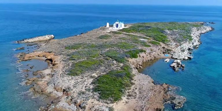 Βραυρώνα Αττικής : Ένας μικρός παράδεισος σε απόσταση αναπνοής από την πρωτεύουσα