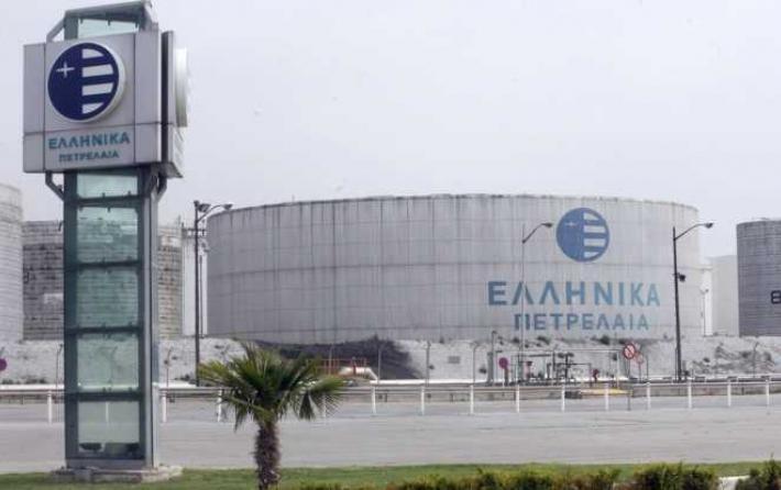 ΕΛΠΕ : Προτάσεις 1 δισ. ευρώ για την αναβάθμιση του διυλιστηρίου στη Θεσσαλονίκη από τους εργαζόμενους