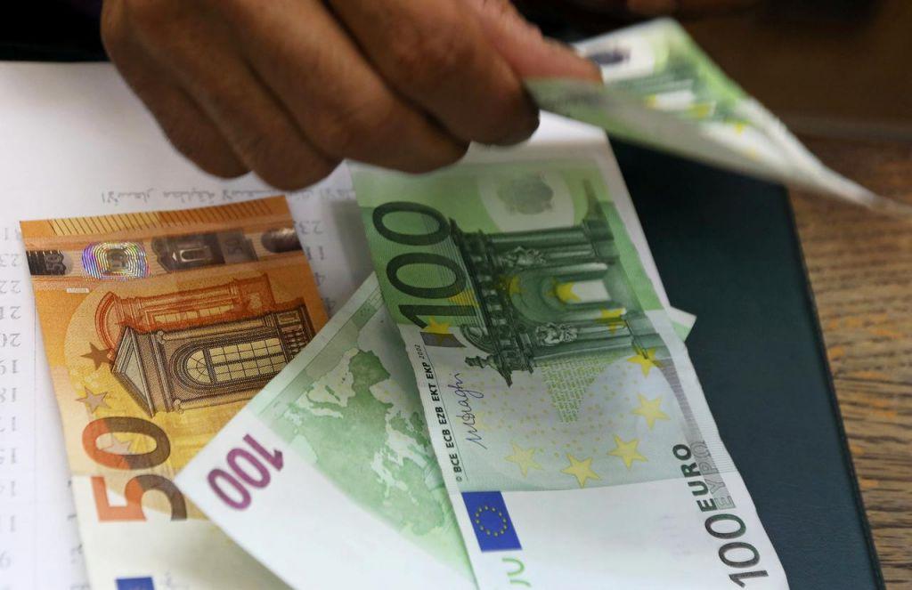 Πρόταση για κατώτατο μισθό 750 ευρώ, σε ολόκληρη την Ευρωπαϊκή Ένωση!
