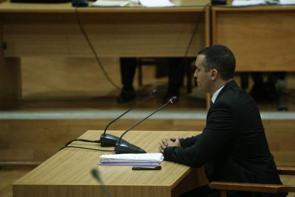 Ηλίας Κασιδιάρης : Το αληθινό πρόσωπο του πρωτοπαλίκαρου του Νίκου Μιχαλολιάκου