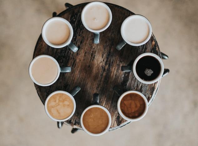 Αυτό το είδος καφέ θα σε «γλυτώσει» από την χοληστερίνη (και δεν είναι ο ελληνικός)!