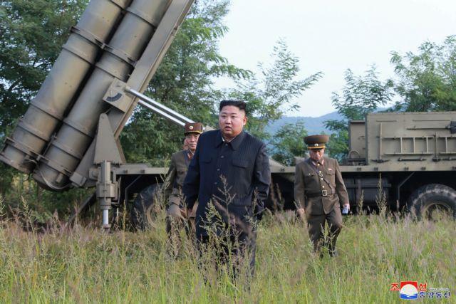 Ψυχρό και πάλι το κλίμα μεταξύ ΗΠΑ – Βόρειας Κορέας με φόντο τα πυρηνικά
