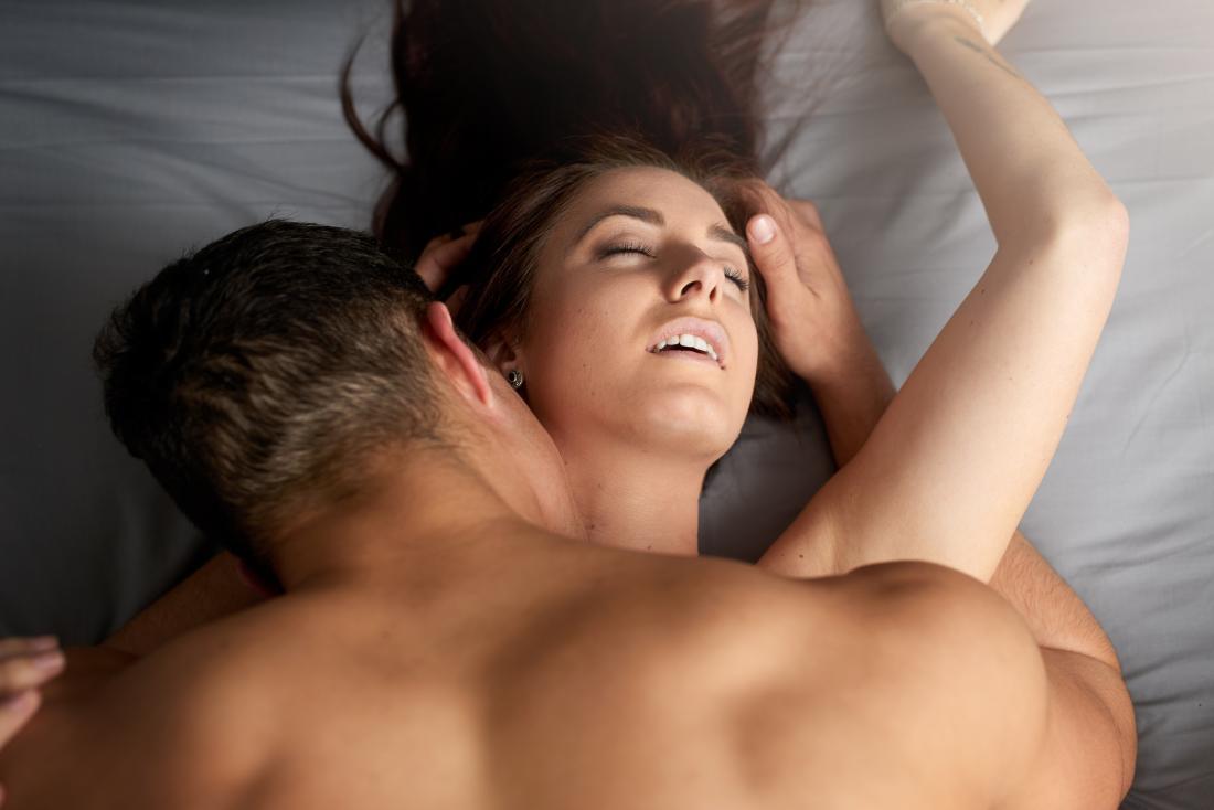 Πόσες ωθήσεις μέσο όρο διαρκεί μια σεξουαλική πράξη;