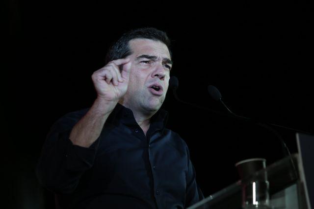 Γεωργία Μπιτάκου σε Τσίπρα : Ξεπούλησες τη Μακεδονία, είσαι προδότης, έπρεπε να είσαι φυλακή