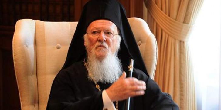Άγιο Όρος: Ο Βαρθολομαίος κατά της «αιρέσεως του εθνοφυλετισμού»!