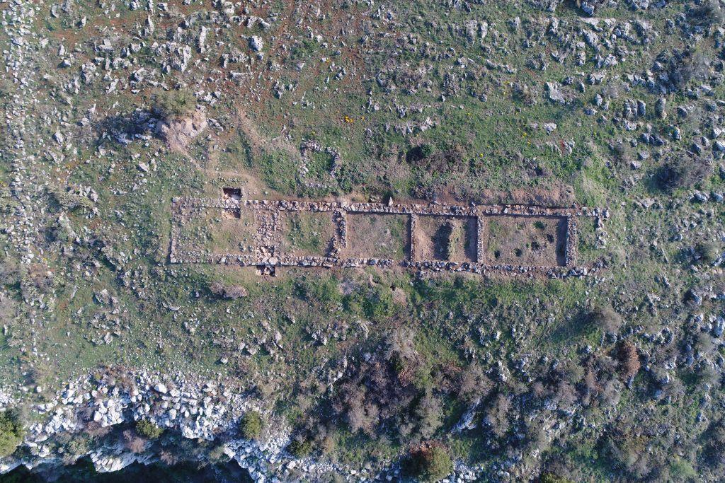 Βοιωτία : Σημαντικά ευρήματα από τη μυκηναϊκή ακρόπολη του Γλα   in.gr