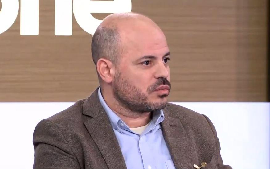 Λ. Παπαγιαννάκης στο One Channel: Κινδυνεύουμε να κλείσει η Μόρια και να δημιουργηθούν άλλες πέντε