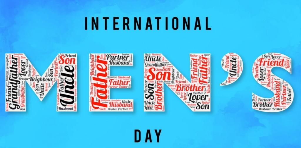 Παγκόσμια Ημέρα του Άνδρα