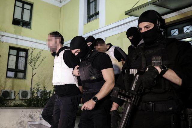 Βαγγέλης Σταθόπουλος: Δεν είχα ακουστά την »Επαναστατική Αυτοάμυνα», δεν την ήξερα καν