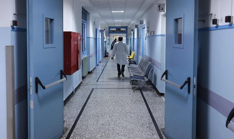Πέθανε η λεχώνα που είχε υποστεί αλλεργικό σοκ στην Κατερίνη