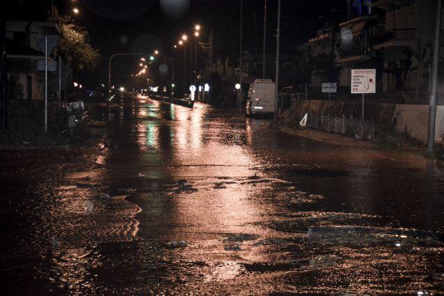 Κακοκαιρία : Γυναίκα στη Ρόδο έχασε τη ζωή της μέσα στο πλημμυρισμένο σπίτι της