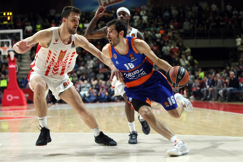 Euroleague : Παιχνίδι διακόπηκε για 50 λεπτά λόγω… χρονόμετρου