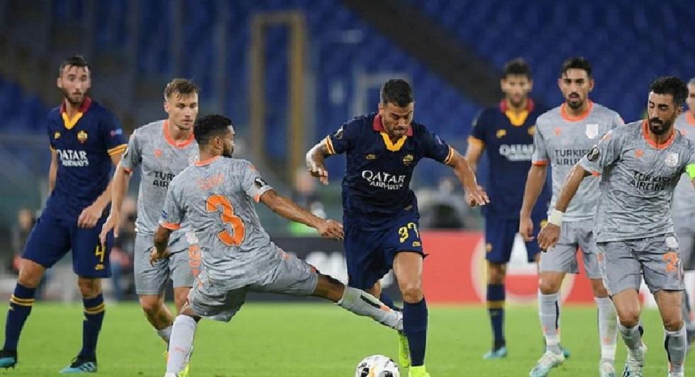 Europa League : «Διπλά» για Ρόμα, Γκλάντμπαχ, «απέδρασαν» στο 90′ Εσπανιόλ, Άλκμααρ