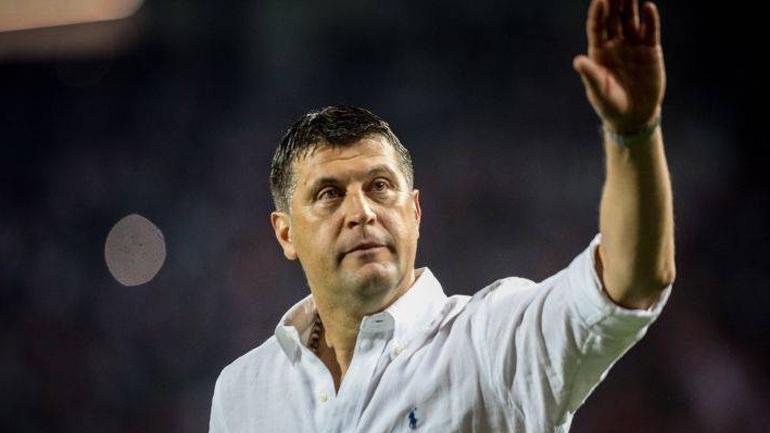 Μιλόγεβιτς : Τι είπε για το μέλλον του και τις προτάσεις