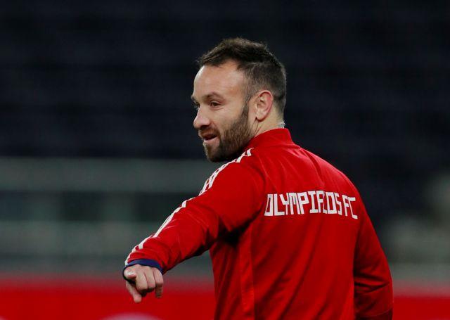 MVP Σεπτεμβρίου στη Super League ο Βαλμπουενά