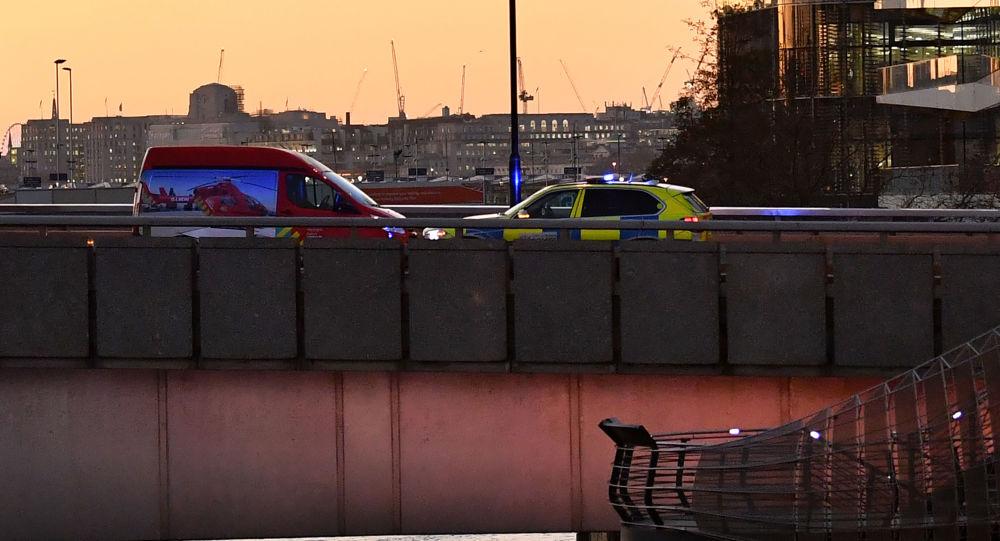 Επίθεση στο Λονδίνο: O ISIS ανέλαβε την ευθύνη – Τι ισχυρίζεται