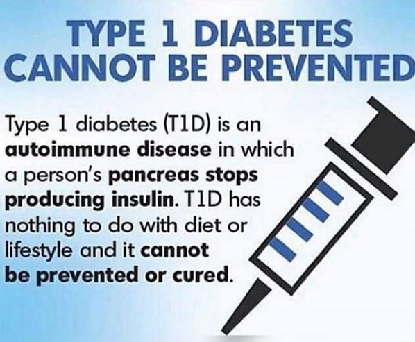 Διαβήτης: Οι τύποι, τα χαρακτηριστικά και η θεραπεία του