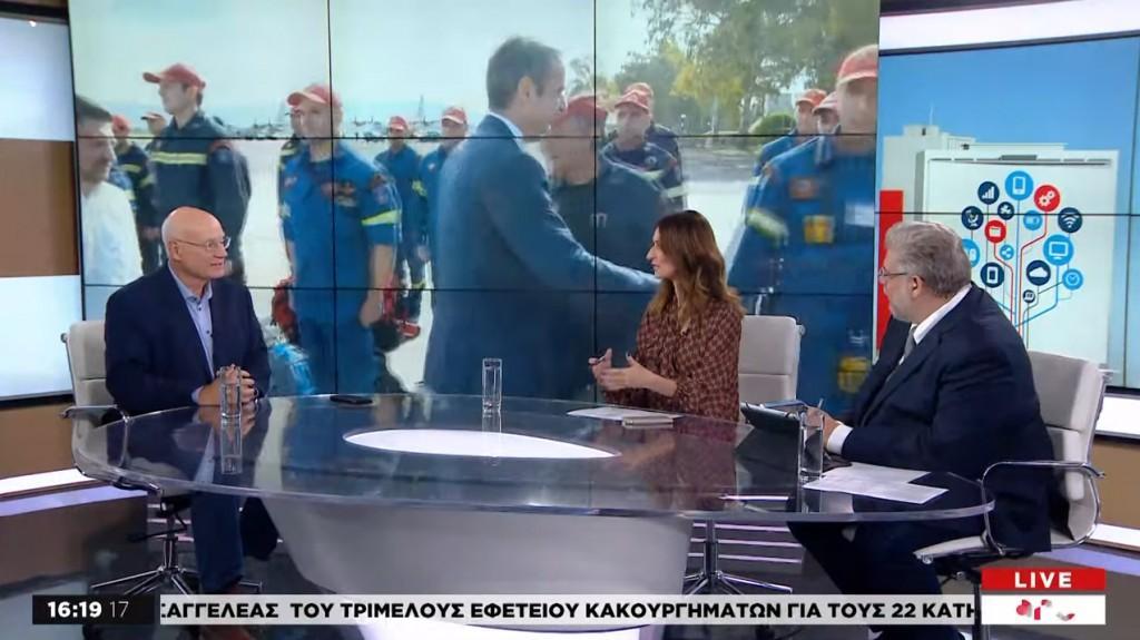 Σεισμός Αλβανία: Μπορεί να ενεργοποιήσει ρήγματα στην Ελλάδα;