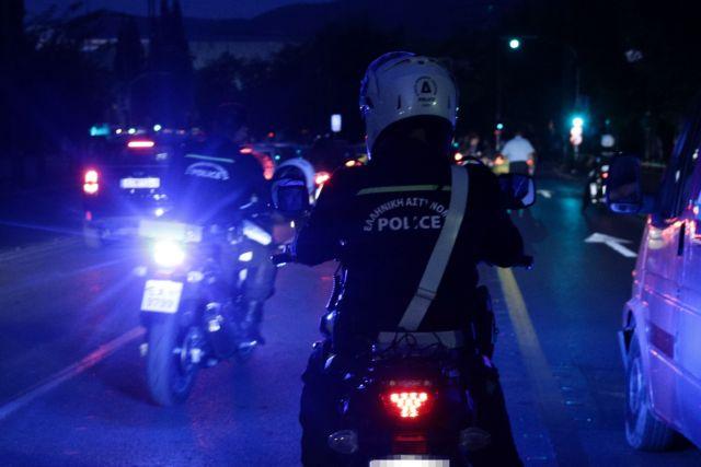 Ληστείες και κλοπές στην Αθήνα : Στη δημοσιότητα τα στοιχεία της σπείρας