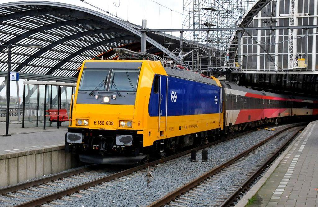 Ολλανδία : Συνελήφθησαν δύο έφηβοι που πυροβόλησαν εναντίον τρένων με αεροβόλα