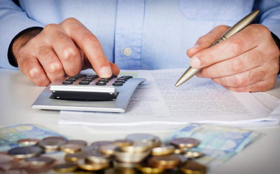 Πάγια ρύθμιση : Στην νέα πάγια ρύθμιση και όσα χρέη δεν μπήκαν στις 120 δόσεις