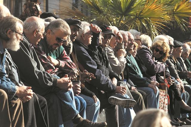 Ζητούν πίσω 27,6 εκατ. ευρώ από 8.000 συνταξιούχους – Καταβλήθηκαν από λάθος