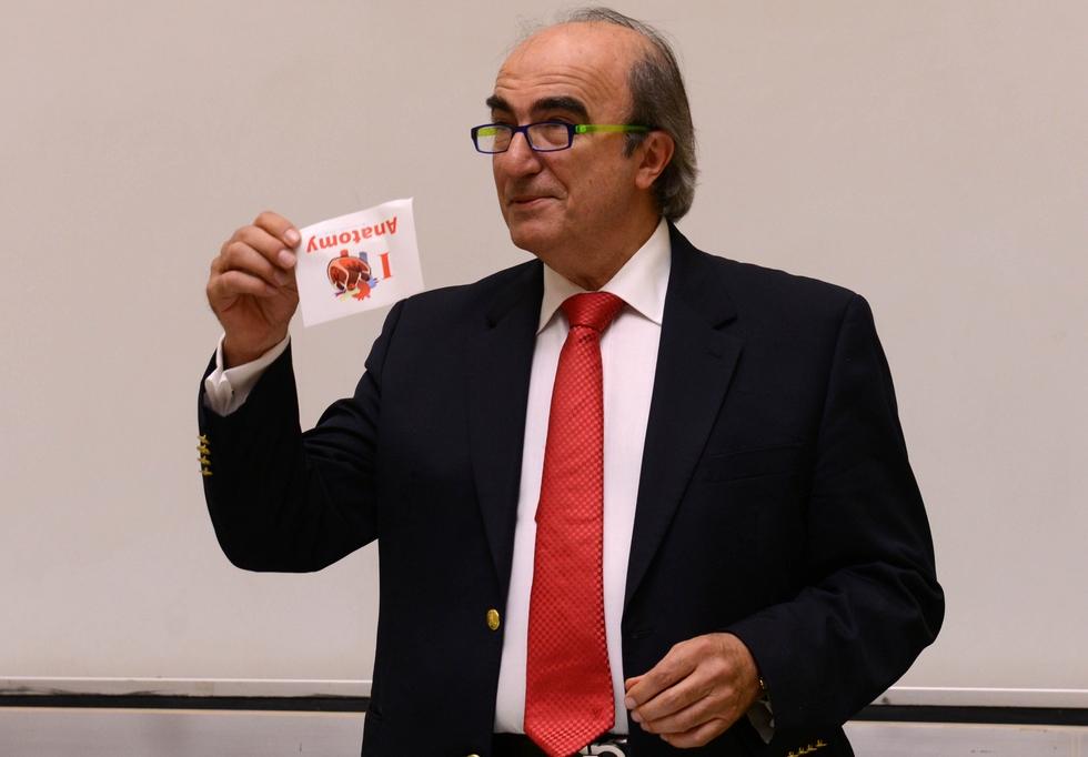 Σκανδαλάκης: «Αιφνιδιαστικοί έλεγχοι και όχι κατά παραγγελία»