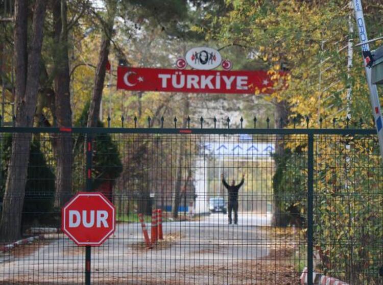 Εβρος : Εγκλωβισμένος τζιχαντιστής στη «νεκρή ζώνη» Ελλάδας – Τουρκίας