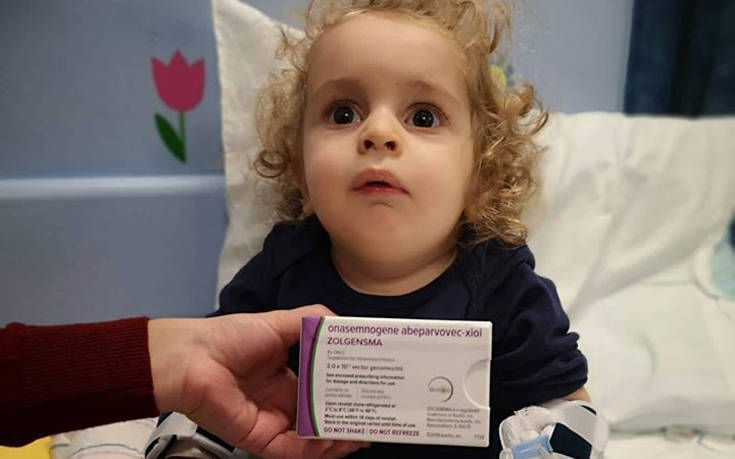 Παναγιώτης Ραφάηλ: Ολοκληρώθηκε η θεραπεία του – Συγκίνηση για τον μικρό ήρωα