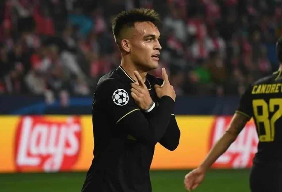 Αδιανόητο: Το 0-2 της Ίντερ έγινε 1-1 για την Σλάβια! (vid)