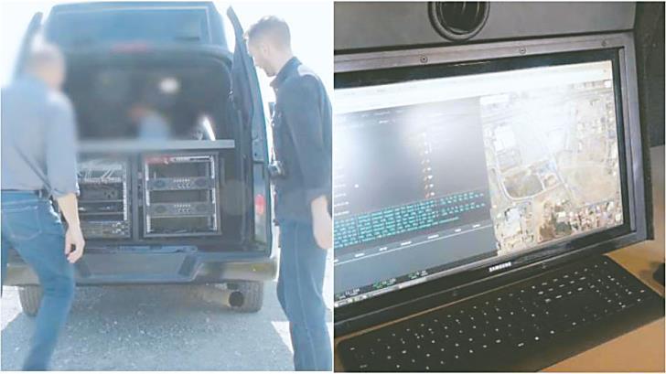Κοινό προμηθευτή συστήματος παρακολούθησης είχαν ΚΥΠ και ισραηλινές εταιρείες