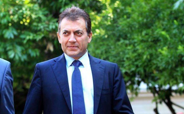 Βρούτσης : Τον Ιανουάριο η κατάθεση του νέου ασφαλιστικού νομοσχεδίου | in.gr
