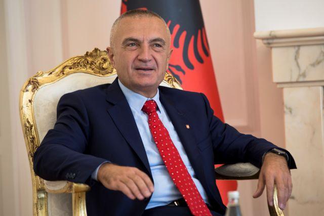 Αλβανία : Δημοψήφισμα για το Σύνταγμα