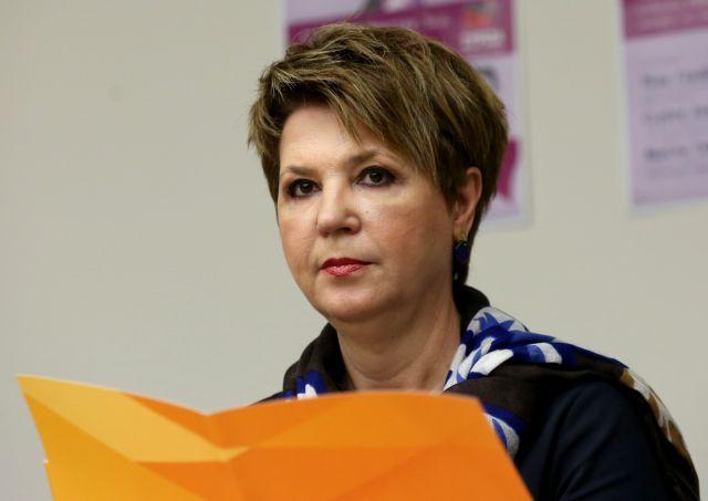 Γεροβασίλη : Η «Ώρα του Πρωθυπουργού» δεν είναι φιλικό παιχνίδι